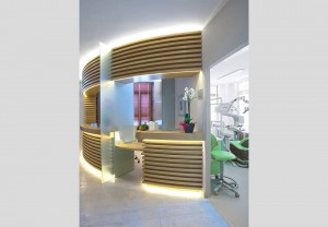 Dental Clinic Branemark Osseointegration on Kifisias Avenue 4