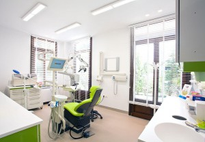 Dental Clinic Branemark Osseointegration on Kifisias Avenue 6