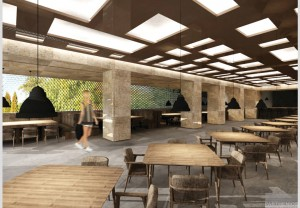Minos Imperial Hotel in Crete - Main building & outdoors Redesign 9