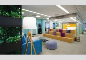 Olympic Brewery SA New Interactive Work Spaces in Kifisia 12