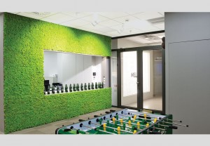 Olympic Brewery SA New Interactive Work Spaces in Kifisia 13