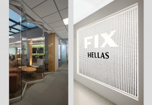 Olympic Brewery SA New Interactive Work Spaces in Kifisia 8