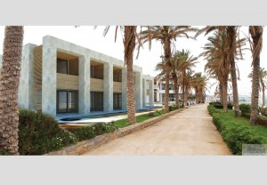 Redesign of Minos Imperial Hotel in Crete 6