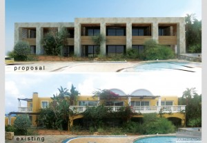 Redesign of Minos Imperial Hotel in Crete 8