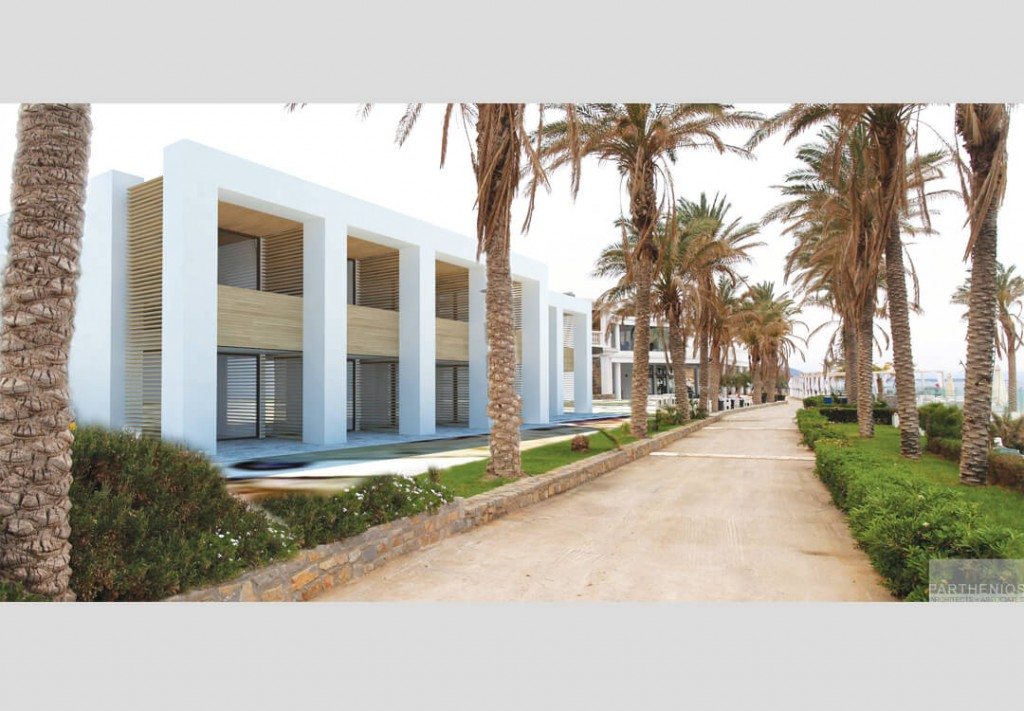 Redesign of Minos Imperial Hotel in Crete 9
