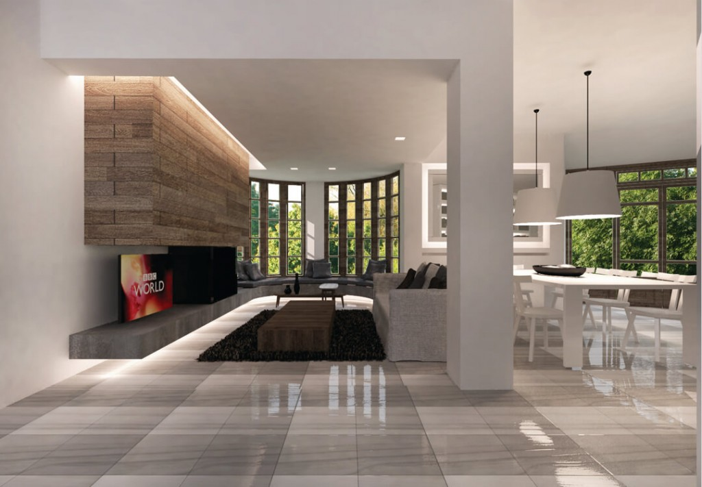 Redesign of residence on Terpsichoris Street in Dionisos 3