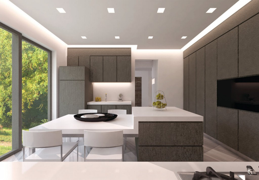 Redesign of residence on Terpsichoris Street in Dionisos 5