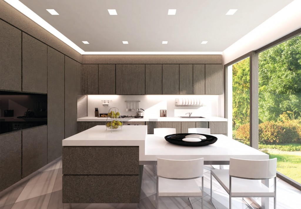 Redesign of residence on Terpsichoris Street in Dionisos 6